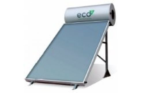 PANOU SOLAR PLAN CALPAK CU REZERVOR, PRESURIZAT, 200 L, 2.5 MP, 1.8kW Panouri solare cu rezervor presurizat