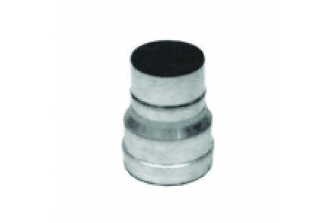 REDUCTIE DIN INOX PENTRU COS DE FUM DUBLU PERETE/DUBLU PERETE D.INT200/D.INT180 Cosuri fum din inox dublu perete