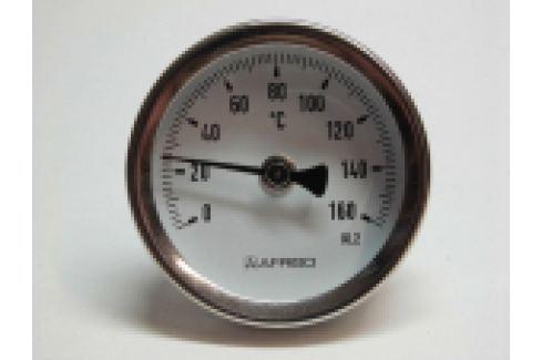 """TERMOMETRU BIMETAL, D63,G1/2"""", TEACA 45mm, 0-160 grd Manometre si termometre"""