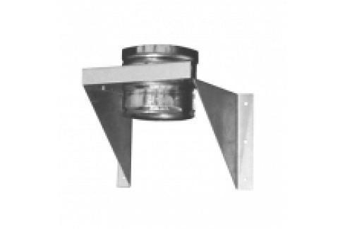 SUPORT MURAL INTERMEDIAR DIN INOX PENTRU COS DE FUM DUBLU PERETE D.INT150/D.EXT200 Cosuri fum din inox dublu perete