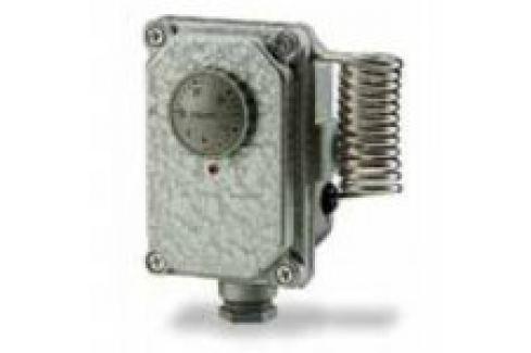 TERMOSTAT DE AMBIENT PT. MEDII AGRESIVE REGLAJ 0°/40°C, IP40 Accesorii automatizari