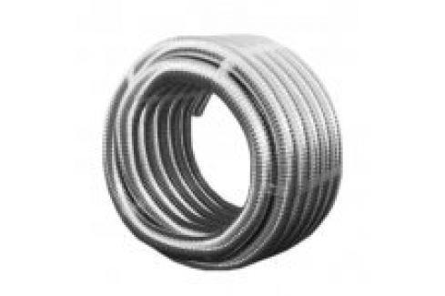 TUB FLEXIBIL DIN INOX, DUBLU PERETE, NETED LA INTERIOR D.130 Tuburi/racorduri flexibile inox