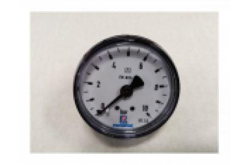 "MANOMETRU CARCASA METALICA, AXIAL, 0-10 bar D50, G1/4"" Manometre si termometre"