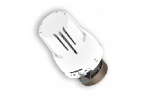 CAP TERMOSTATIC KONTROLIA PT ROBINETI TERMOSTATABILI, CU SENZOR LICHID, M30x1.5 Capete termostatice pentru calorifere