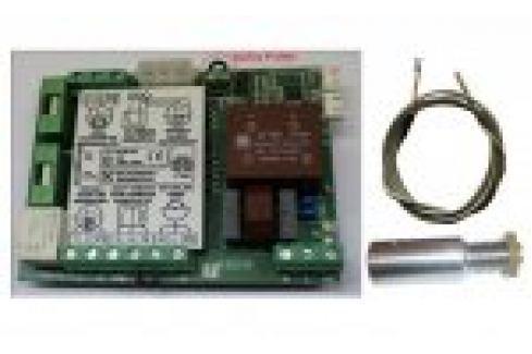 KIT PLACA ELECTRONICA COMANDA, AK2013S+MKT+PT1000, PT. CAZAN VIGAS (fabricatie < 2010) Placi electronice, automatizari