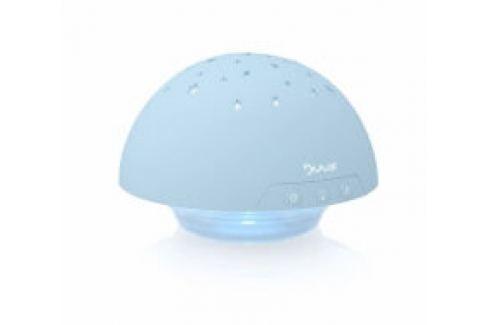 Proiector si lampa cu sunete Duux Bleu Aleco Baby